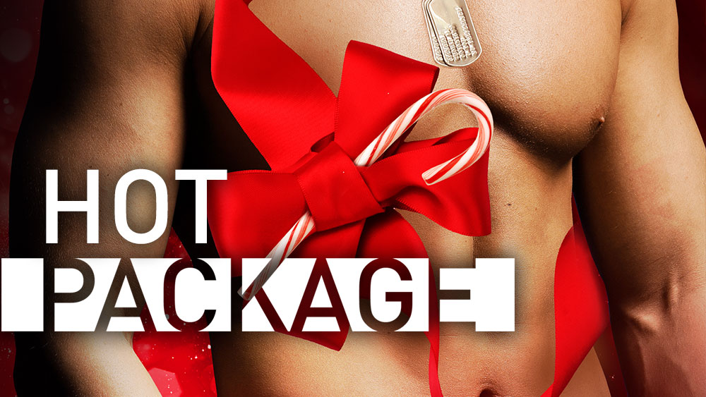 HOT PACKAGE is available in audio!